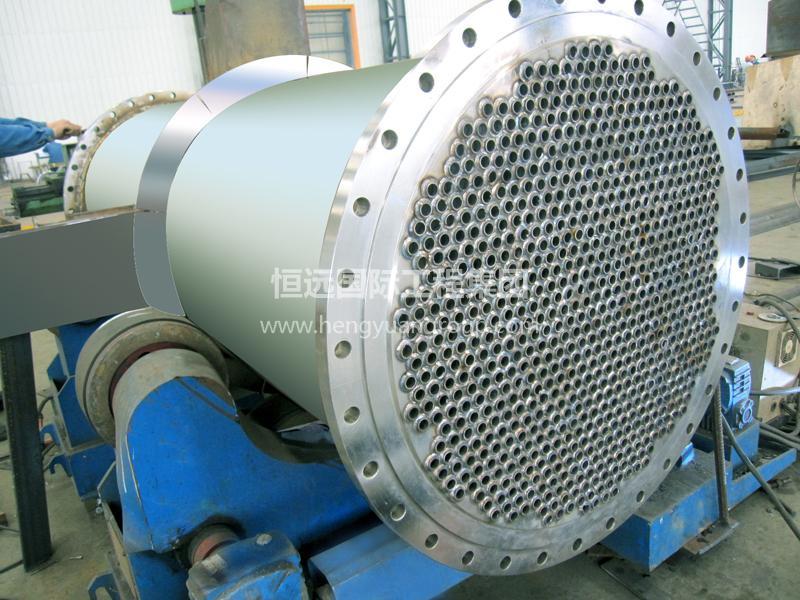 双相钢换热器S22253