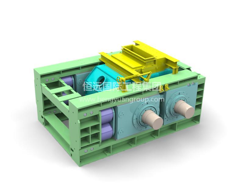HYRP系列辊压机