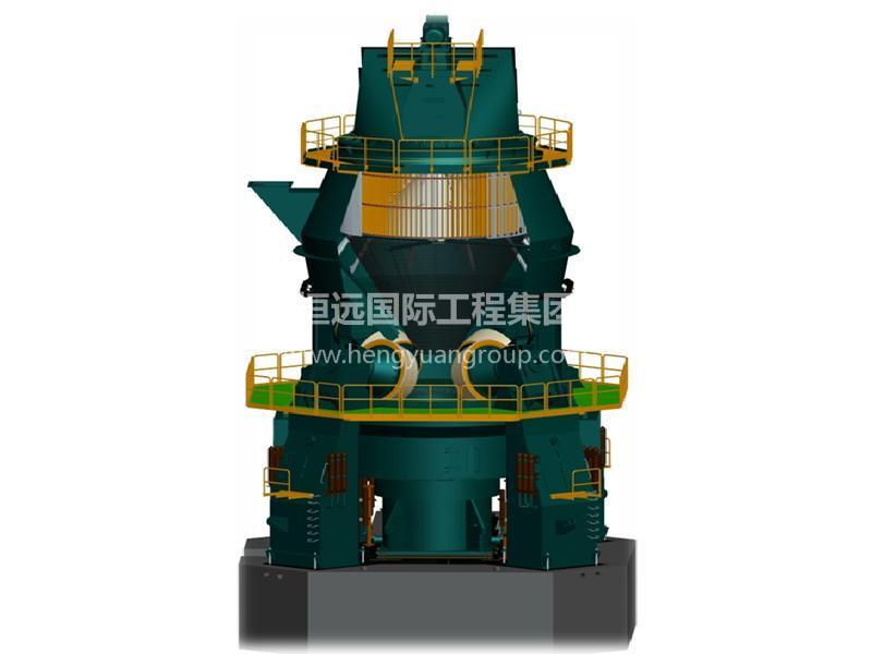 HYRM立式磨机(四辊)